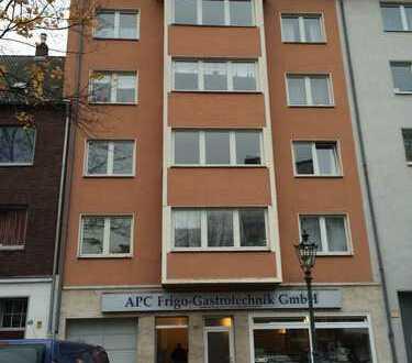 3-Zimmer Wohnung Düsseldorf-Derendorf 73QM