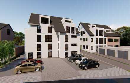 WE 11 Großzügige Dachgeschosswohnung mit Blick ins Grüne in Hürth-Fischenich!