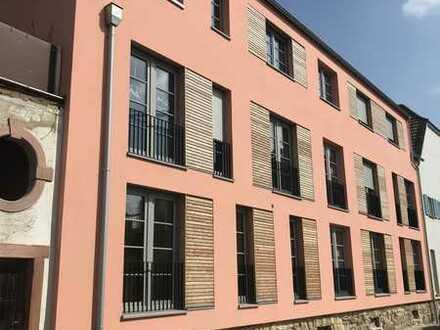 Attraktive, neuwertige 2,5-Zimmer-EG-Wohnung in Osthofen
