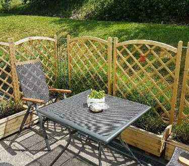 Attraktives 1 - Zimmer - Appartement mit Terrasse in Albstadt-Ebingen
