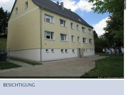 3-Raum-Wohnung in ländlicher Gegend zu vermieten