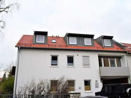4 Zimmerwohnung in bester Lage von Erlangen ab sofort zu vermieten .