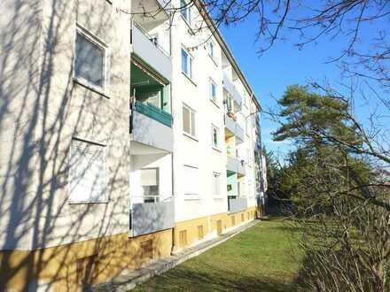 Schöne 3-Zimmer-Wohnung im 3.OG zur Miete in Rheinnähe von Ingelheim