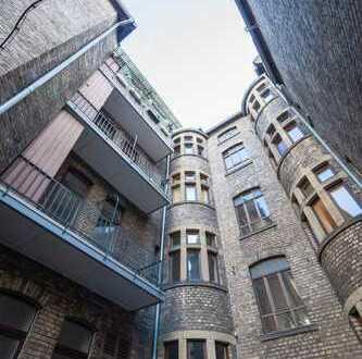2 Zimmer Wohnung in zentrumsnaher Lage von Mannheim