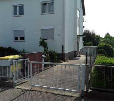 Schöne drei Zimmer Wohnung in Mannheim, Waldhof