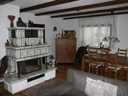 Von privat: großzügige 5 ZKBB Wohnung mit 165 m²