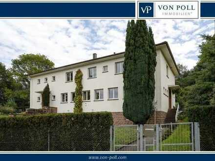 Repräsentatives Anwesen mit parkähnlichem Grundstück in attraktiver Lage Baden-Baden