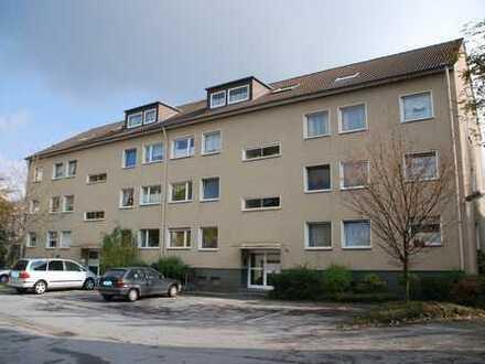 Schöne 4 Zimmerwohnung Mülheim Dümpten mit Balkon