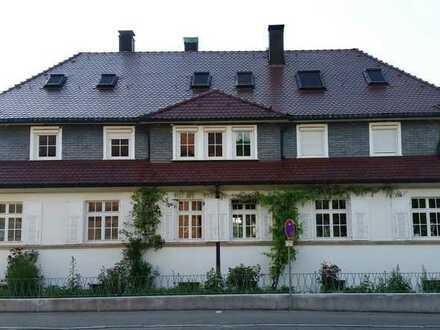 Stilvolle 3 1/2 - Zimmer-Wohnung in Schwenningen