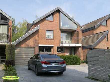 SCHWALMTAL-WALDNIEL-Am grünen Ortskernrand: Schönes Einfamilienhaus mit Charme!!!