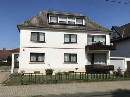 Büro/Praxis Räume ca. 105m2 in Heidelberg-Kirchheim