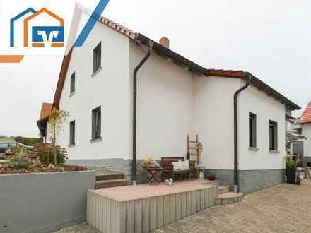 RESERVIERT: Einfamilienhaus in idyllischer Lage von Wiesenfeld!