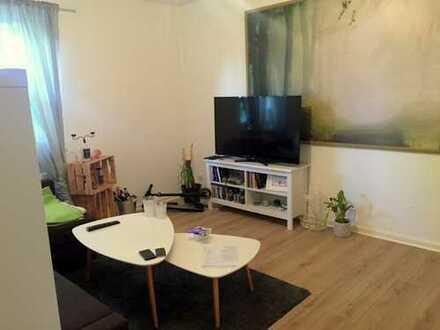 Nachmieter gesucht! Schöne 2-Zimmer-Wohnung in Eckernförde!