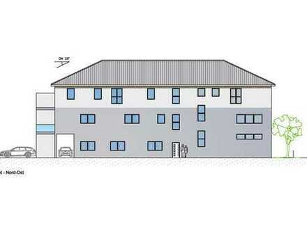 PROVISIONSFREI | NEUBAU | Teilbar ab 100m² | Büro | Gewerbe | Produktion | Lager | + opt. Penthouse
