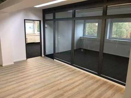 Attraktive Bürofläche/Loft im Dachgeschoss**158 m²** Courtagefrei