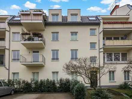 Moderne 3-Zimmer Wohnung in Mahlsdorf