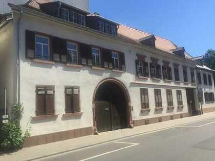 Büro/Praxis ab 12 qm, zentral in Osthofen