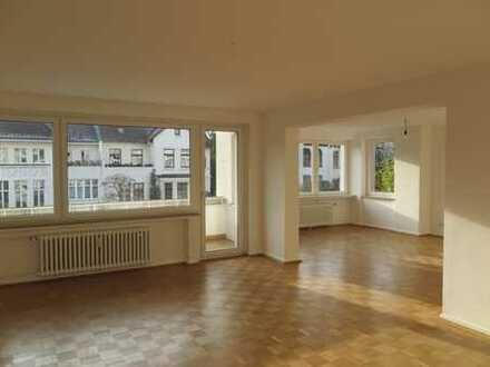 Schöne, renovierte 3 Zimmerwohnung mit Balkon - in Bestlage von Waldhausen!