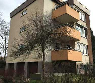 Ansprechende 3,5-Zimmer-Wohnung mit Balkon in Castrop-Rauxel