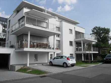 Sehr schöne 3-Zimmer-Wohnung in ruhiger und guter Lage in Reutlingen