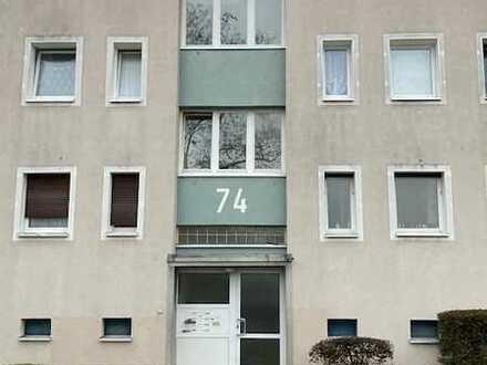 PROVISIONSFREI...Ansprechende, modernisierte 2-Zimmer-Wohnung zum Kauf in Frankfurt am Main