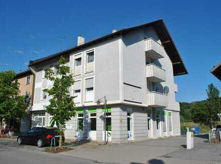 großzügig ! 2-Zimmer-Wohnung in Metten bei Deggendorf
