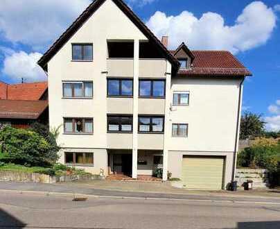 Im Herzen von Alfdorf - 2 x großzügige 4 - Zimmer Wohnungen