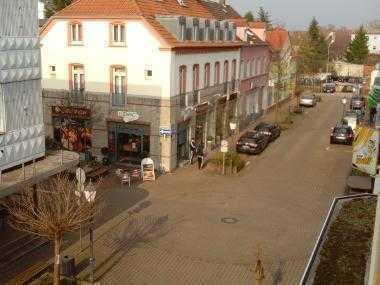 WG Zimmer in Germersheim provisionsfrei zu vermieten