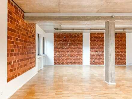 Exklusive Wohnungsetage optimal für Wohngemeinschaft mit ca. 323 m² - Balkon