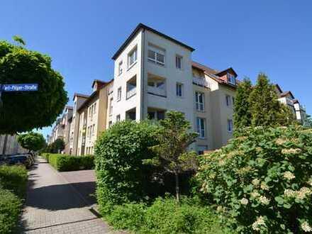 MIETKONZEPT in Ammendorf: Tolle 1-Zi.-Wohnung mit Balkon