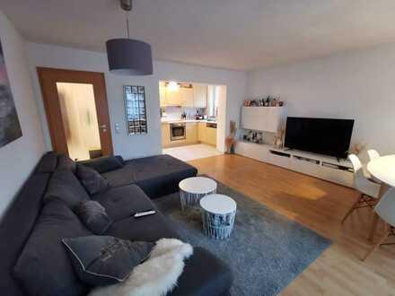 Exklusive, gepflegte und helle 3-Zimmer-Wohnung zu verkaufen