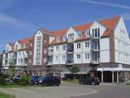 3-Zimmer Wohnung in Ludwigslust zu vermieten