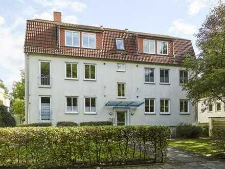 °Familienfreundliche Wohnung in Schwachhausen°