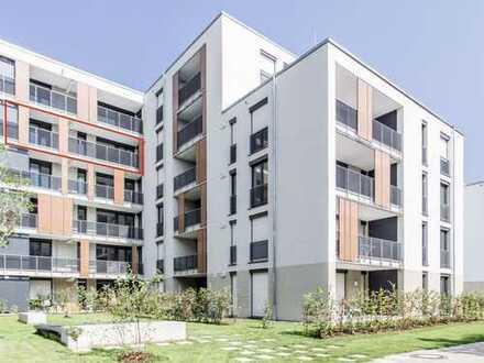 URBAN.IN Ingolstadt - 3-Zimmer-Wohnung im 4. OG