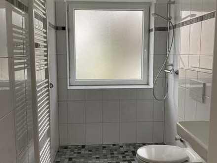 Top modernisierte und barrierefreie Erdgeschosswohnung mit ebenerdigem Duschbad! Garage möglich