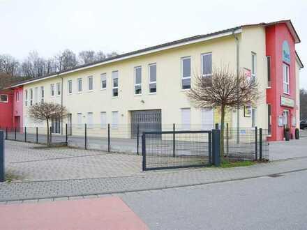 Birkenau, kleine Büroeinheit im Gewerbepark