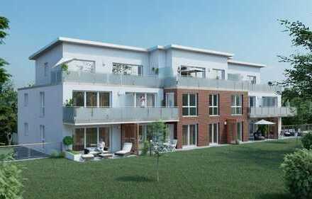 *1. OG mit 3 Zimmern & Balkon, Bad mit Wanne & Fenster*