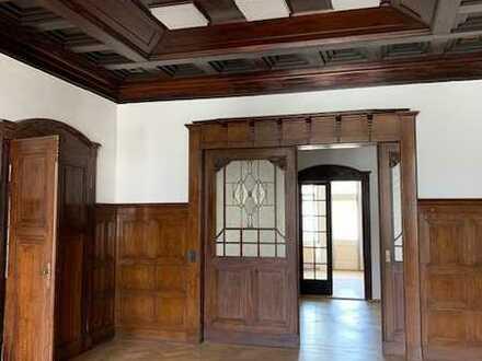 Erstbezug n. Sanierung.. Großzügige Bele Etage' in Gründerzeitvilla Ihr neuer Firmensitz...!