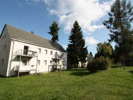 ++ beliebte 2-Zimmer in ruhiger, grüner Umgebung am Stadtrand ++ sonniger BALKON!