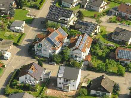 Nr. 08-DG-2-Zi. Freudenstadt / TO im Sonnenhaus mit Aufzug, EBK, Balkon, TG