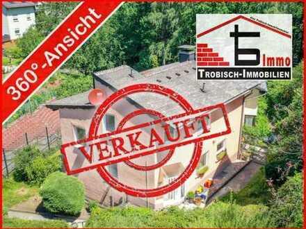 Verkauft! Moderne Doppelhaushälfte mit großem Platzangebot | Trobisch-Immobilien