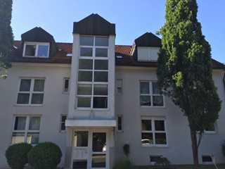 Gepflegte 2-Zimmer-Wohnung mit Balkon in Dietenhofen