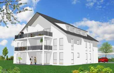 Bauplatz mit genehmigtem Baugesuch für ein 6-Familienhaus zu verkaufen