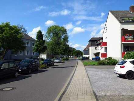 TOP Gelegenheit! 4 Wohnungen und eine Garage im Paket in guter Wohnlage in Leverkusen!