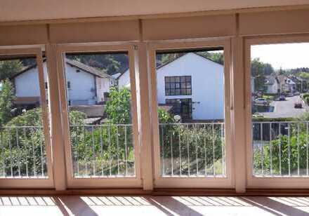 Schöne vier Zimmer Wohnung in Wetteraukreis, Limeshain