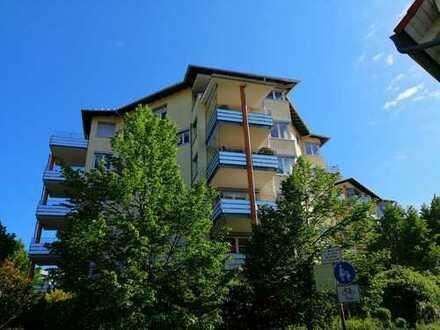 Helle, moderne 3-Zimmer-Wohnung mit Balkon in Filderstadt-Bonlanden, 4. OG