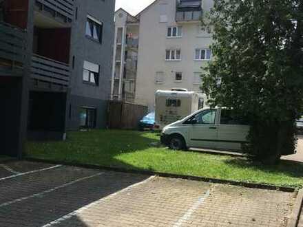 Kapitalanlage!!! Helle freundliche Wohnung mit Balkon und Stellplatz