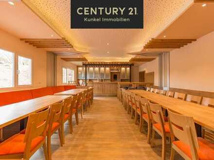 Modernes, komplett ausgestattetes Lokal/Bistro zu vermieten!