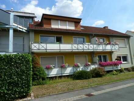 Schöne drei Zimmer Wohnung in Hamm -Westtünnen