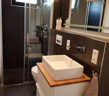 Luxus, möbliert, mit Einbauküche , 32 m², 1,5 Zimmer